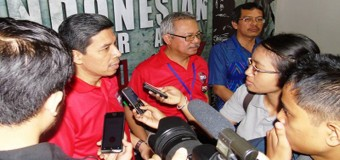 Indonesian Cyber Army Diikuti 150 Peserta dari 32 Kampus Seluruh Indonesia