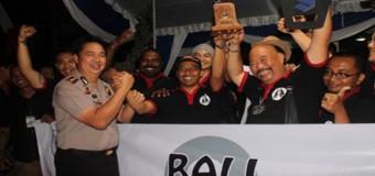 Bali9 Gemstone Lover Raih Juara Umum Polres Cup