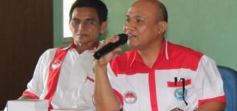 BNN Kota Denpasar Bahas Pembangunan Klinik Pratama
