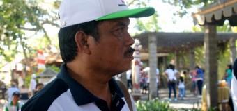 Kadis PU Bali Buka Peringatan Hari Bhakti Pekerjaan Umum ke 70