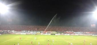 Semen Padang Taklukan Bali United 2-0