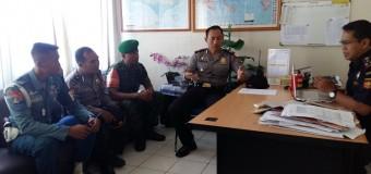 Amankan Pelabuhan Benoa, KP3 Gandeng Beacukai