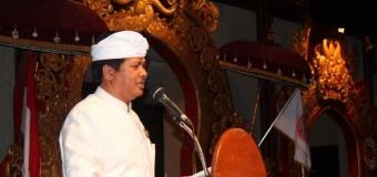 Sudikertha; Peran Guru Penting Menentukan Tunas Bangsa