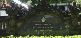 183 PNS Balai Wilayah Sungai Bali Penida Didata Ulang