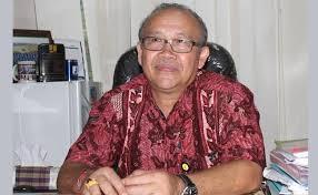 IB Lanang Suardana Kepala Satuan Kerja Pengembangan Air Bersih dan Sanitasi Provinsi Bali