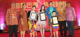 Kunjungaan Wisatawan Tiongkok ke Bali Tempati Posisi II