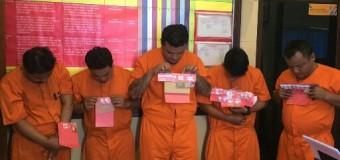 Nyambi Edarkan Narkoba, Polisi Ciduk Sales Soft Drink