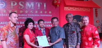 """Perayaan Imlek PSMTI Bali, """"Persaudaraan Dalam Kebhinekaan Untuk Indonesia Damai dan Sejahtera"""""""