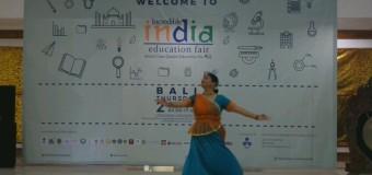 Incredible India Education Fair 2017