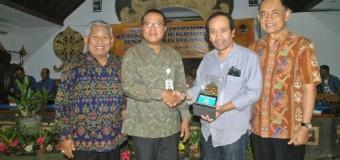 IKIP PGRI Bali Gandeng Untag Coaching Atasi Kecemasan Hadapi UN