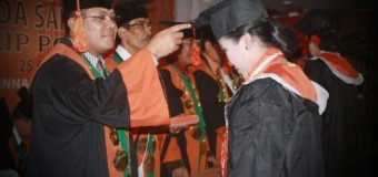 IKIP PGRI Bali Raih Kampus Terbaik PTS serta Berbagai Prestasi Gemilang