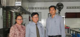 SMK PGRI 3 Badung, Utamakan Kualitas Bukan Kuantitas