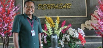 SMK PGRI Denpasar  Peserta UN Terbanyak di Bali