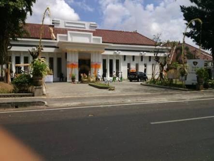Hotel Nina Bali Veteran Denpasar, foto;netizen