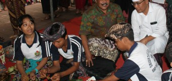 Lestarikan Budaya Bali, Grisda Gelar Gebyar Budaya