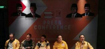 Rapimnas I Partai Hanura 'Hanura Menang, Indonesia Jaya!'